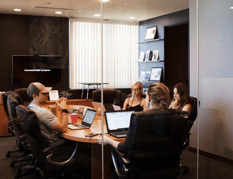 reunion despacho