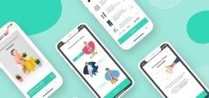 aplicaciones mobil