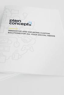 Dossier Plain Concepts