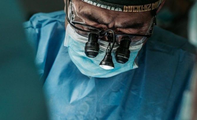 biopsia osakidetza cirugía