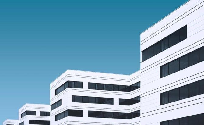 edificio oficinas
