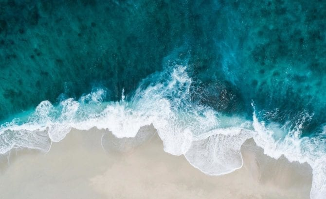 mar playa