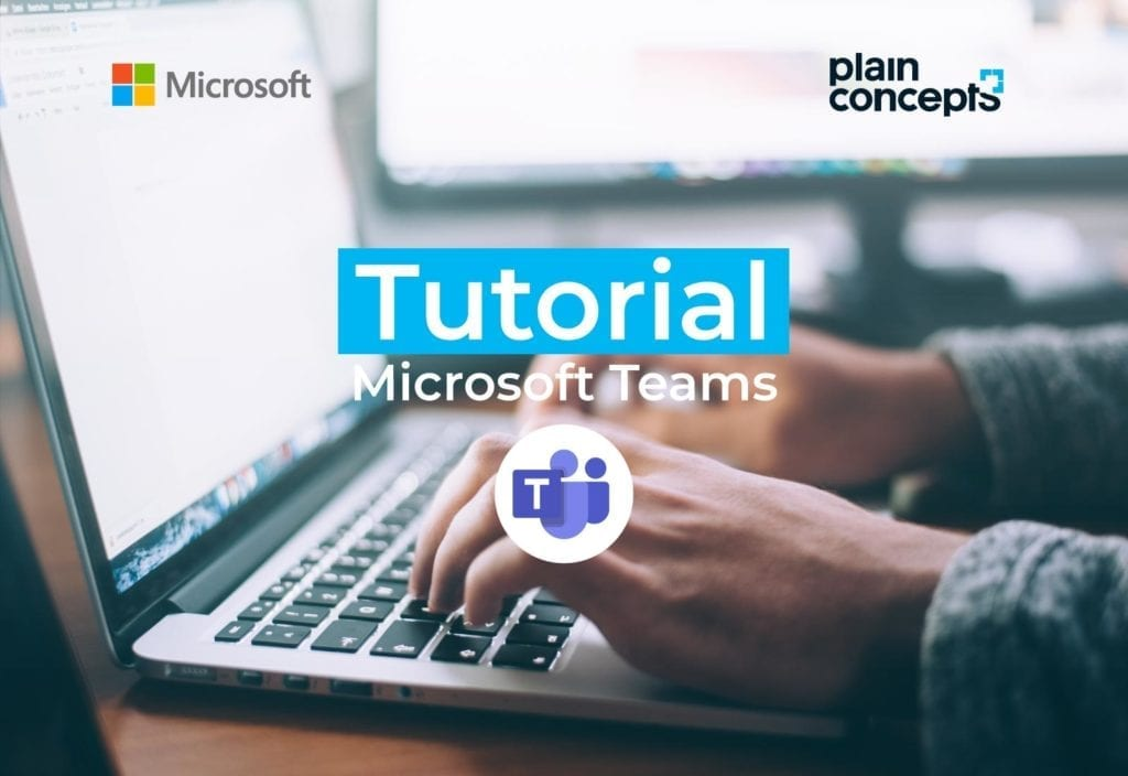 Tutorial Microsoft Teams