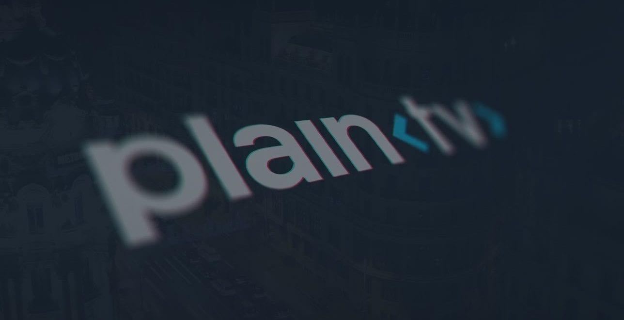 logo plainTV