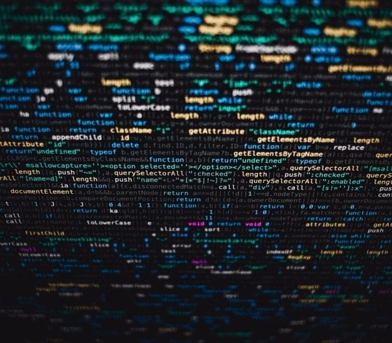 Screen of code .net