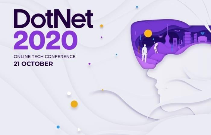 DotNet 2020 logo