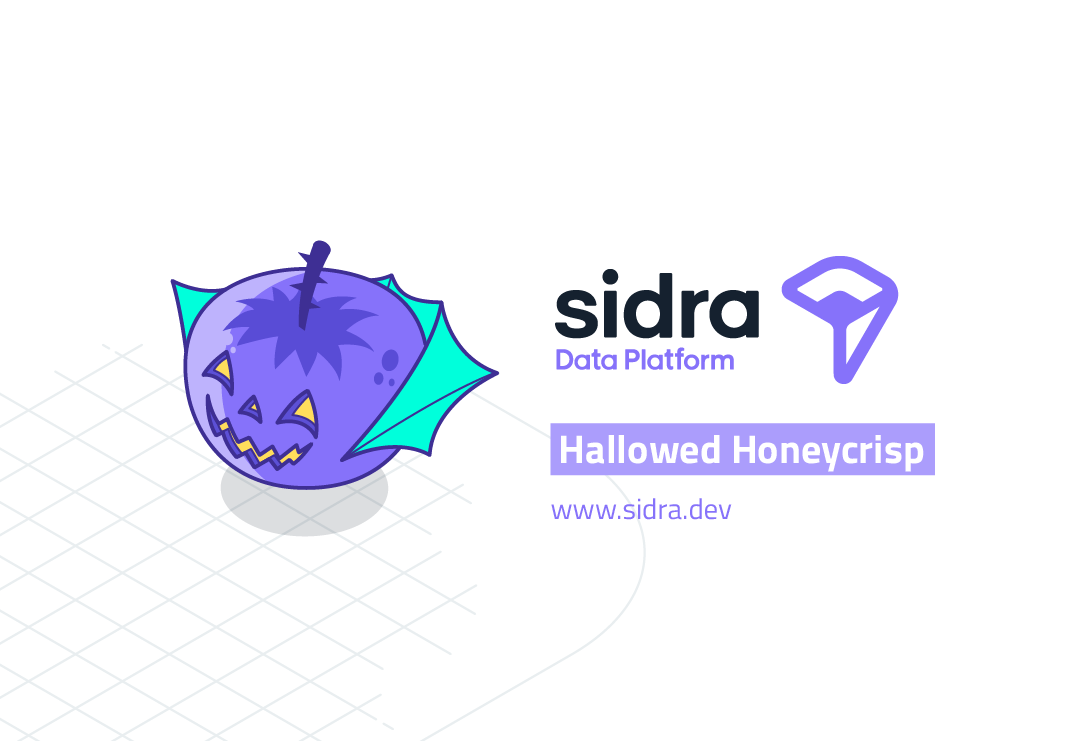 sidra hallowed honeycrisp release