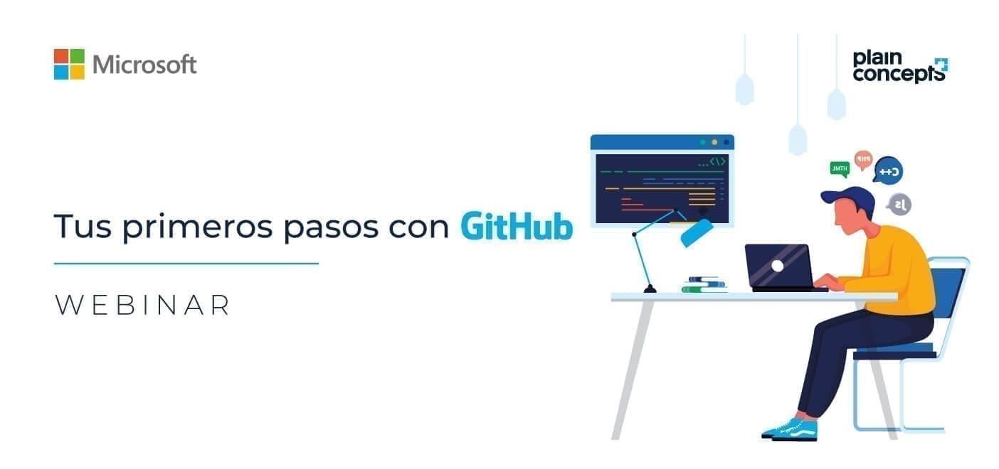 Primeros pasos GitHub