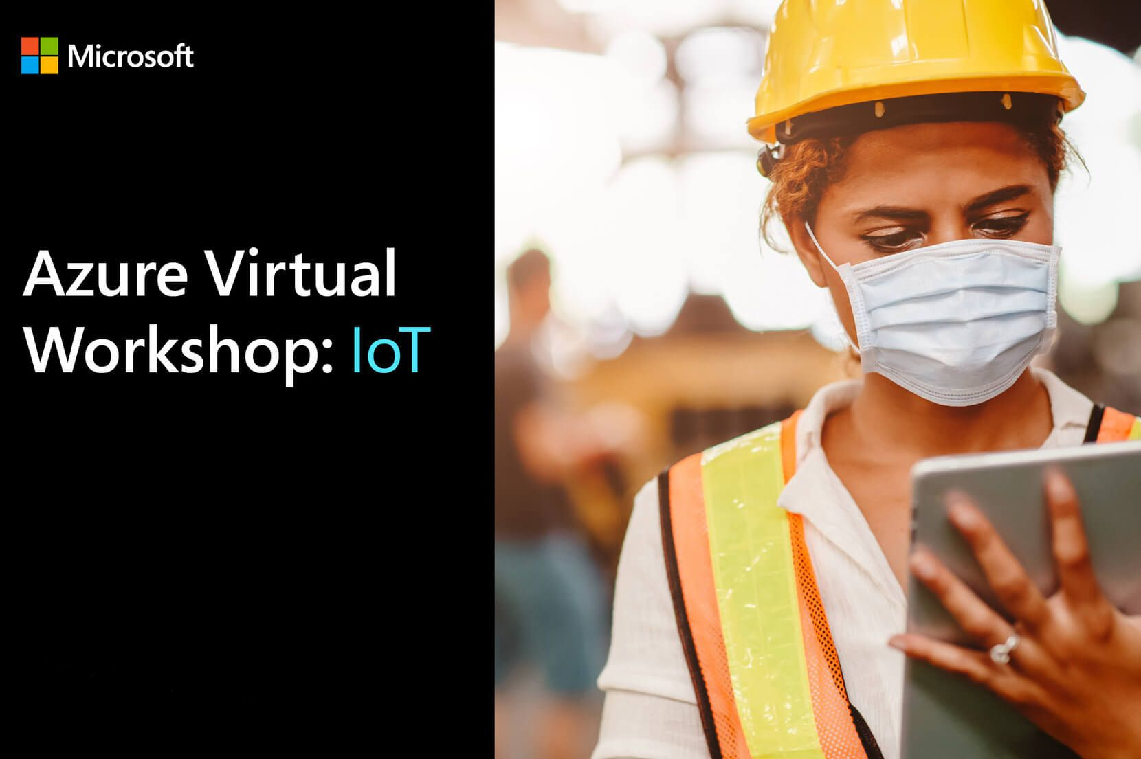 Workshop IoT