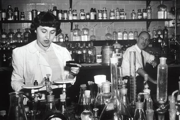 Historia Biotech