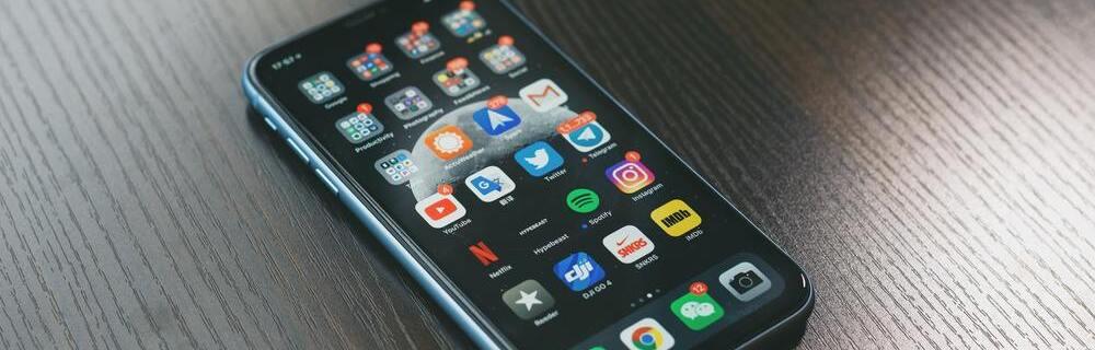app mobile Legaltech