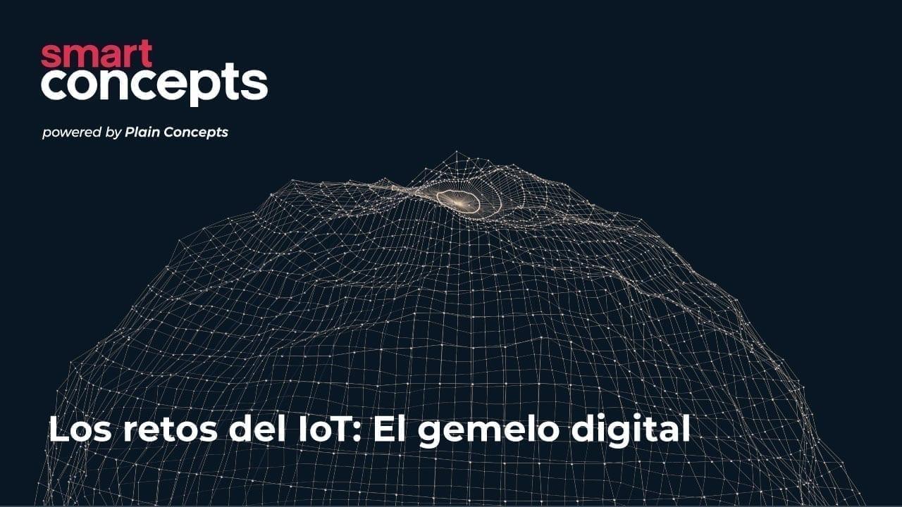 Los retos del IoT digital twin