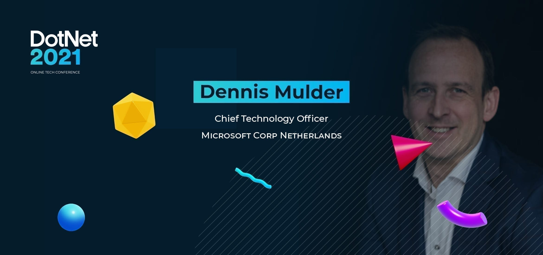 Dennis Mulder Dotnet