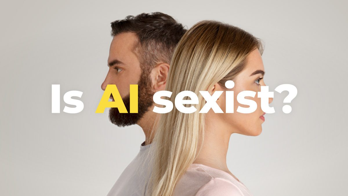 AI sexist racist