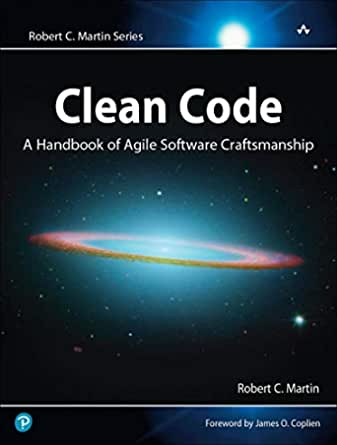 clean code book
