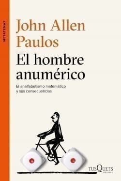 El hombre anúmerico libro