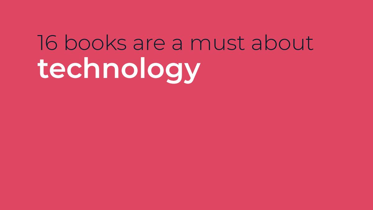 best tech books