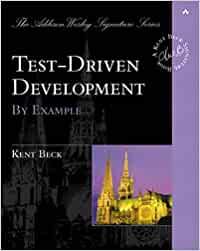 Test Driven Development book