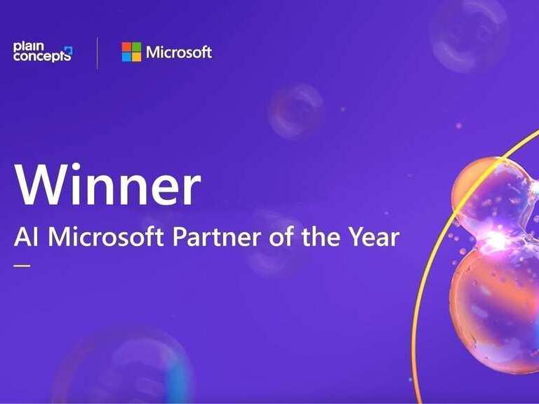 Ai Microsoft Partner of the Year Spain