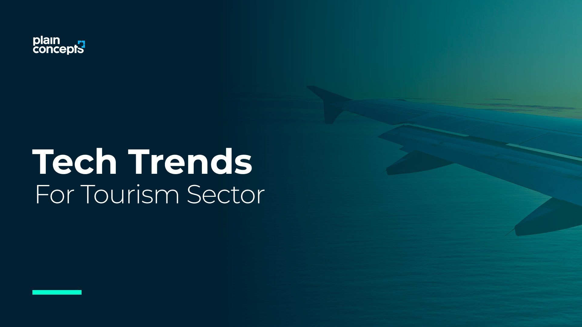 tech trends tourism