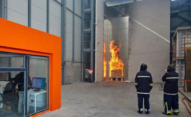 fire digital lab