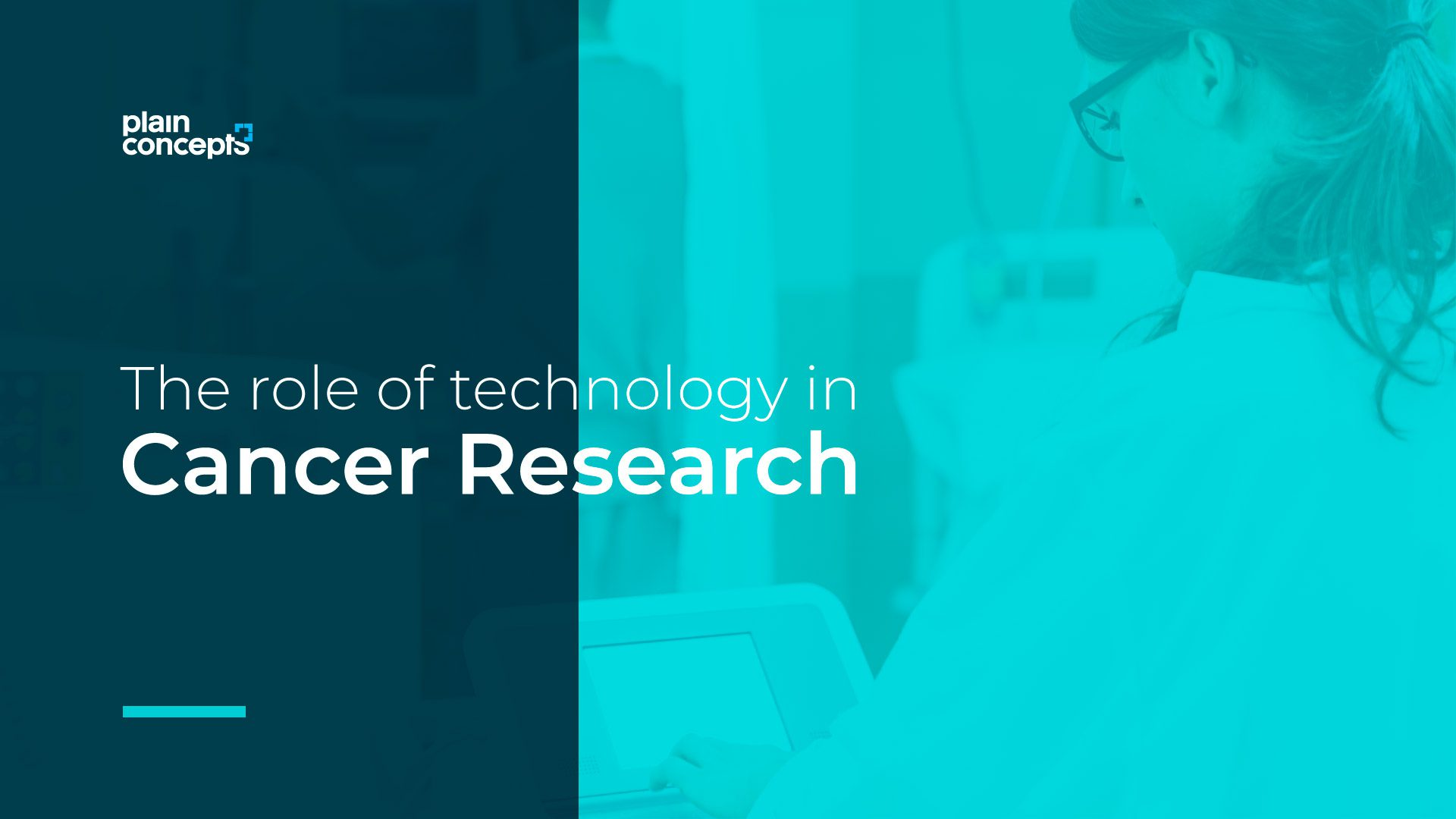 tech cancer research