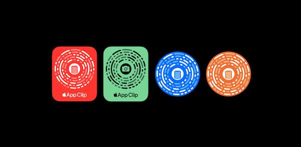 clip aplicaciones arkit