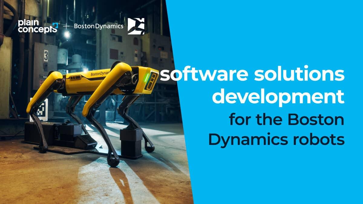 Partners Boston Dynamics